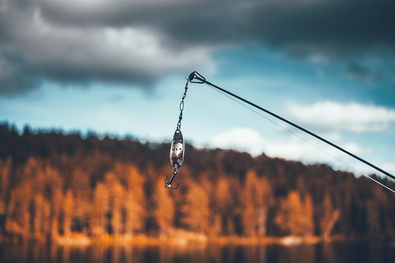 Zasady łowienia ryb w Polsce