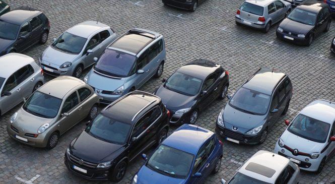 Jak powinien być zabezpieczony parking?