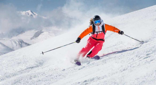 Malownicze miejsca na narty we Włoszech