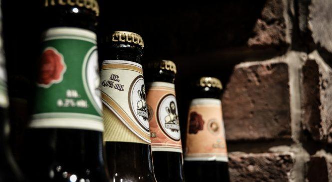 Jakie akcesoria warto mieć do produkcji alkoholu?