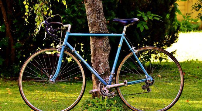 Na tych częściach rowerowych nie warto oszczędzać