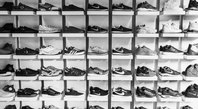 Co można kupić w sklepach sportowych?