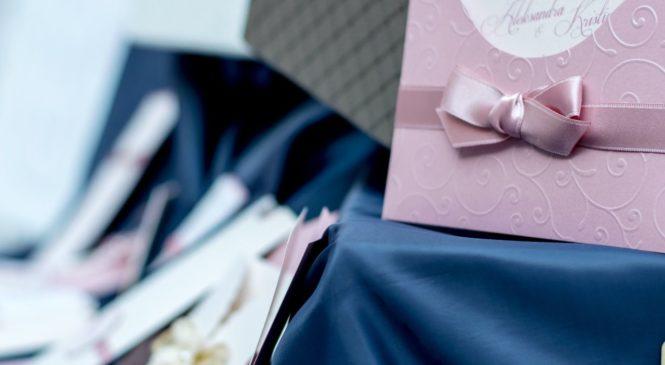 Co jest potrzebne do ręcznego wykonania zaproszeń?