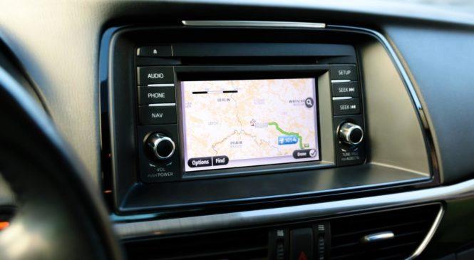 Kto używa lokalizatorów GPS?