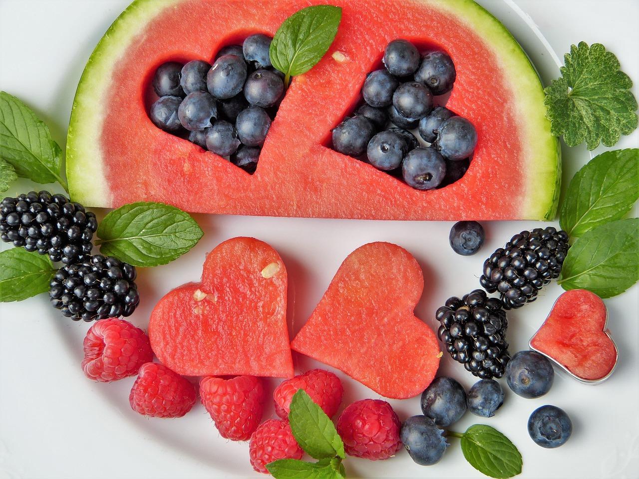 Skąd czerpać pomysły na dietetyczne obiady?