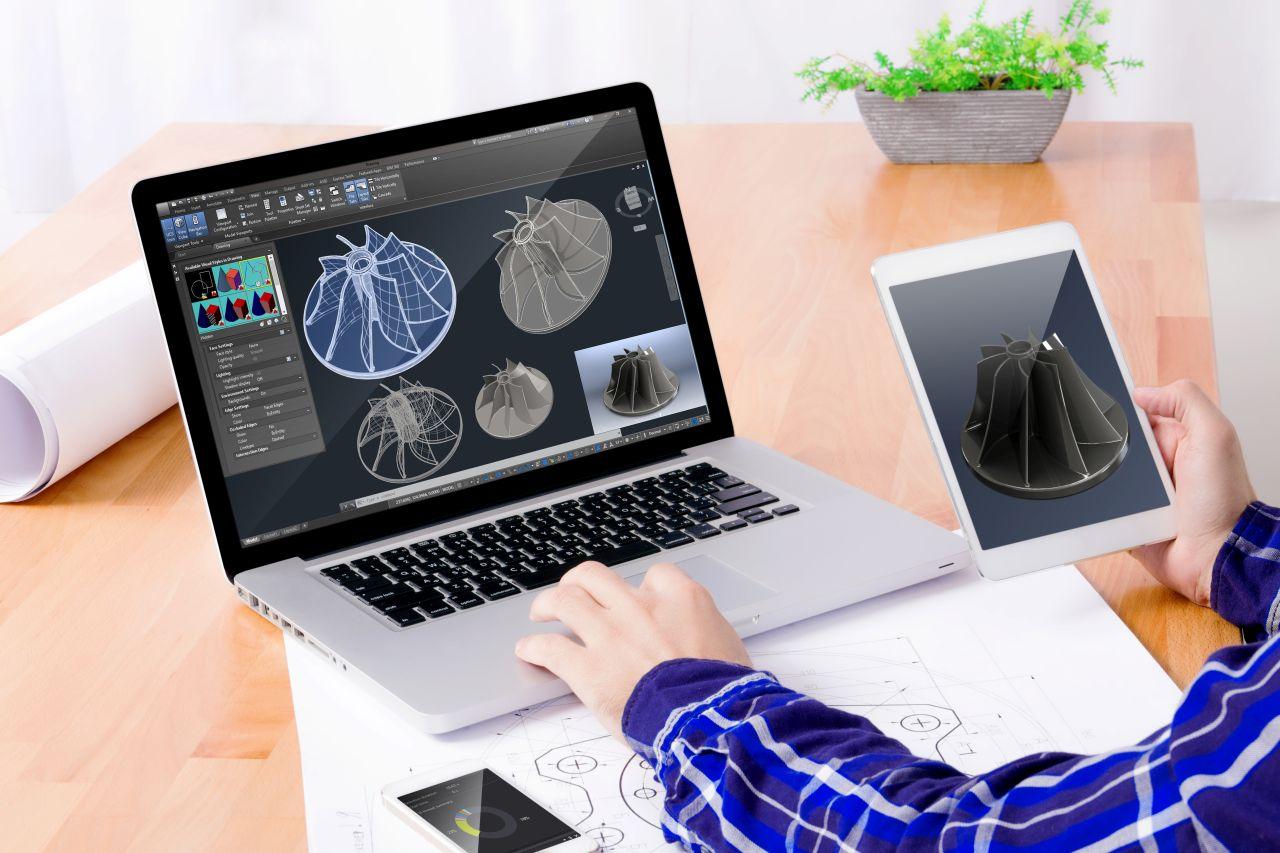 Nowoczesne urządzenia spotykane w domach i biurach
