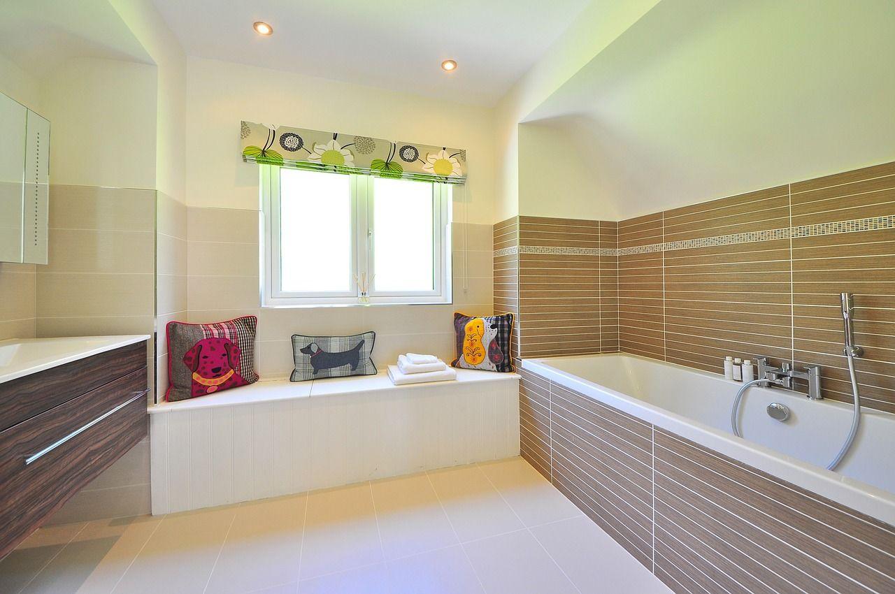 Jak odświeżyć wygląd łazienki?