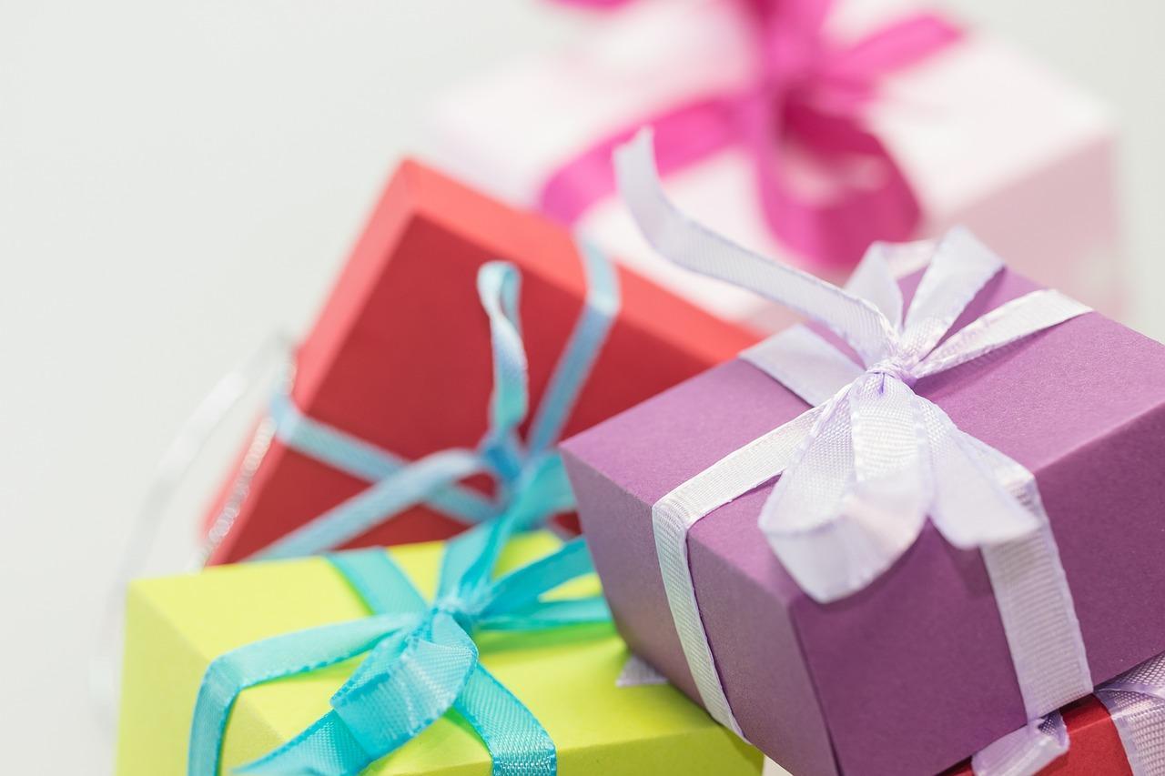 Praktyczne prezenty dla dzieci