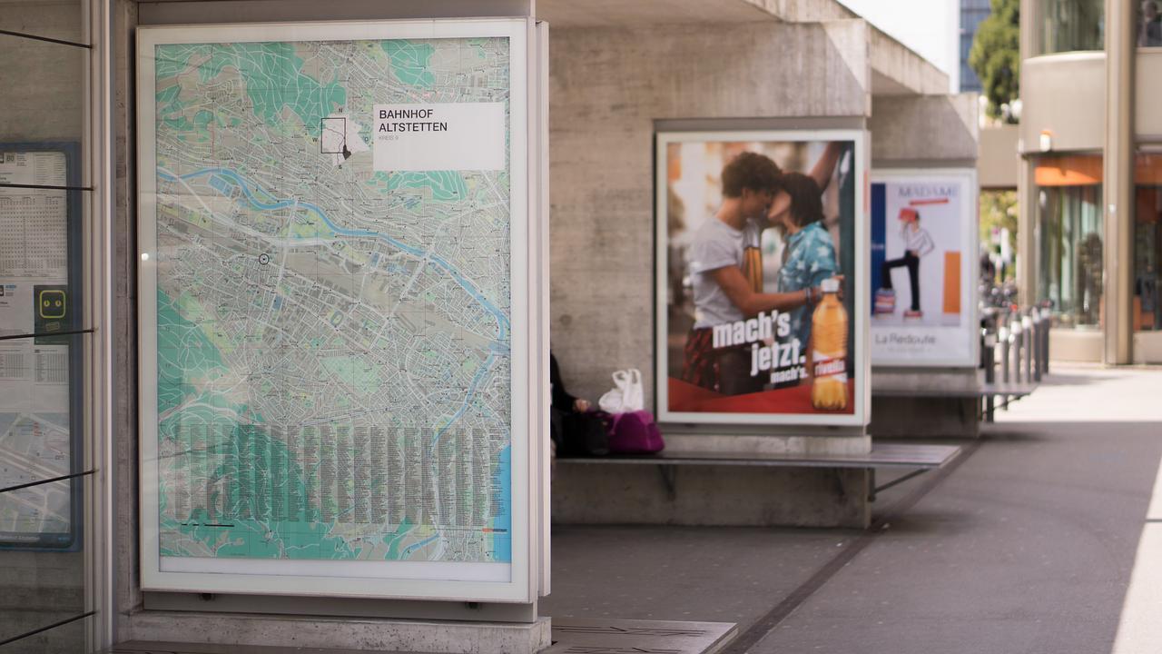 Druk reklamy – jakie powinien mieć rozmiary?