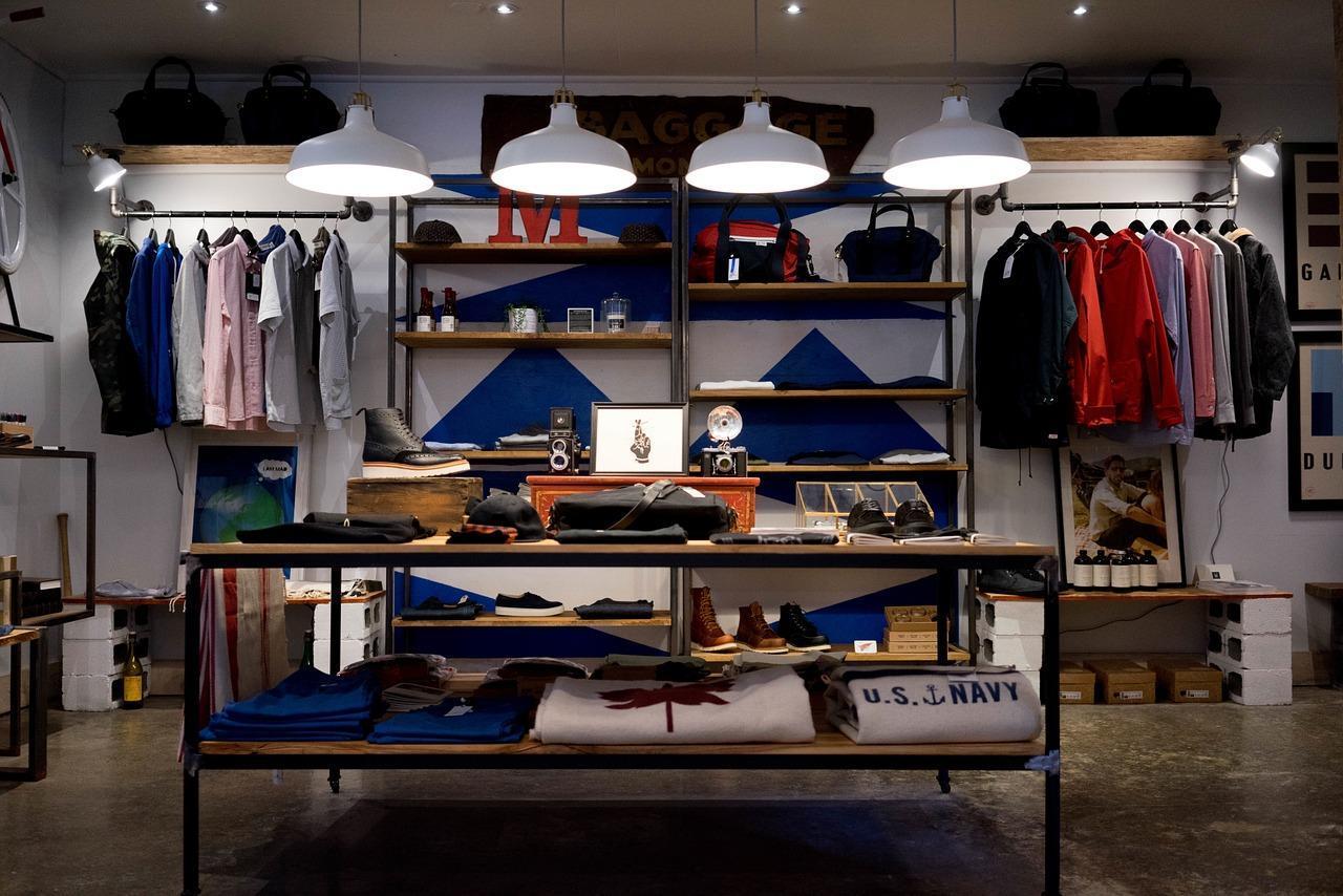 Co przyda się na otwarciu nowego sklepu?