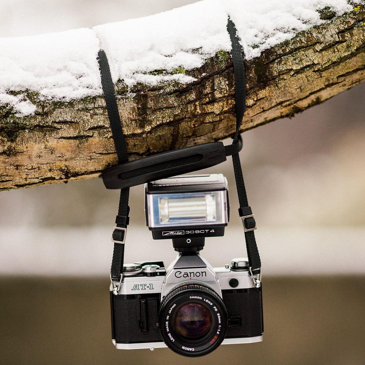 Jak czyścić aparat fotograficzny?
