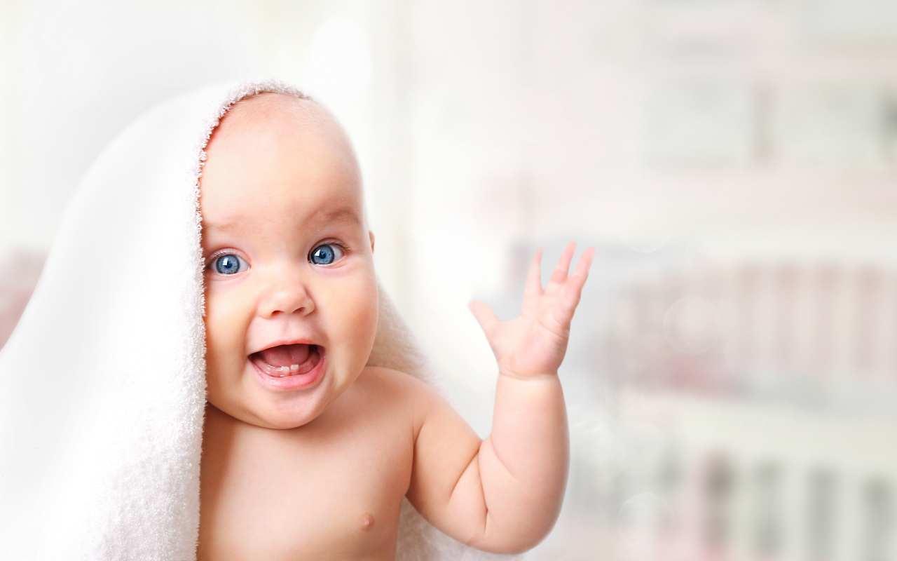 Nowoczesne artykuły dla maluchów