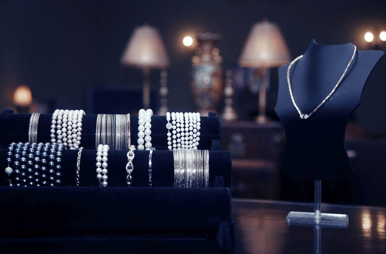 Na co zwracać uwagę przy zakupie biżuterii?