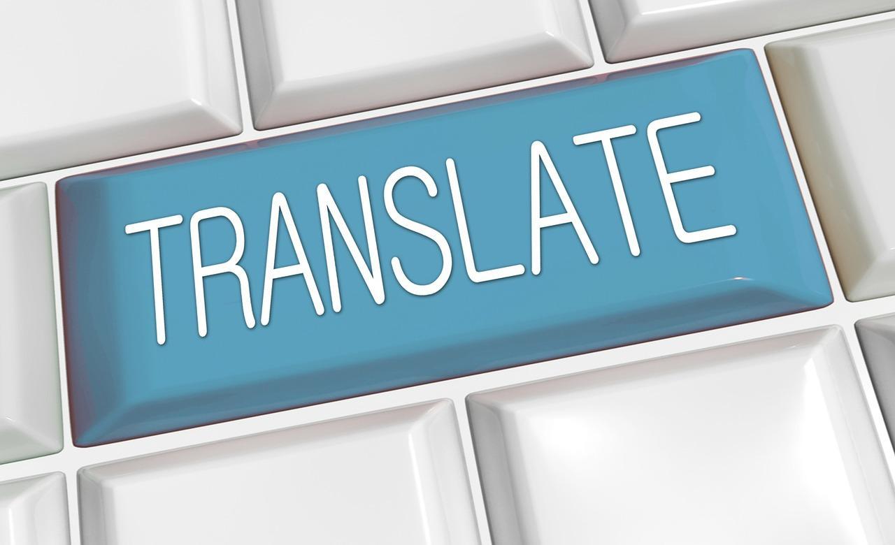Czym zajmuje się tłumacz?