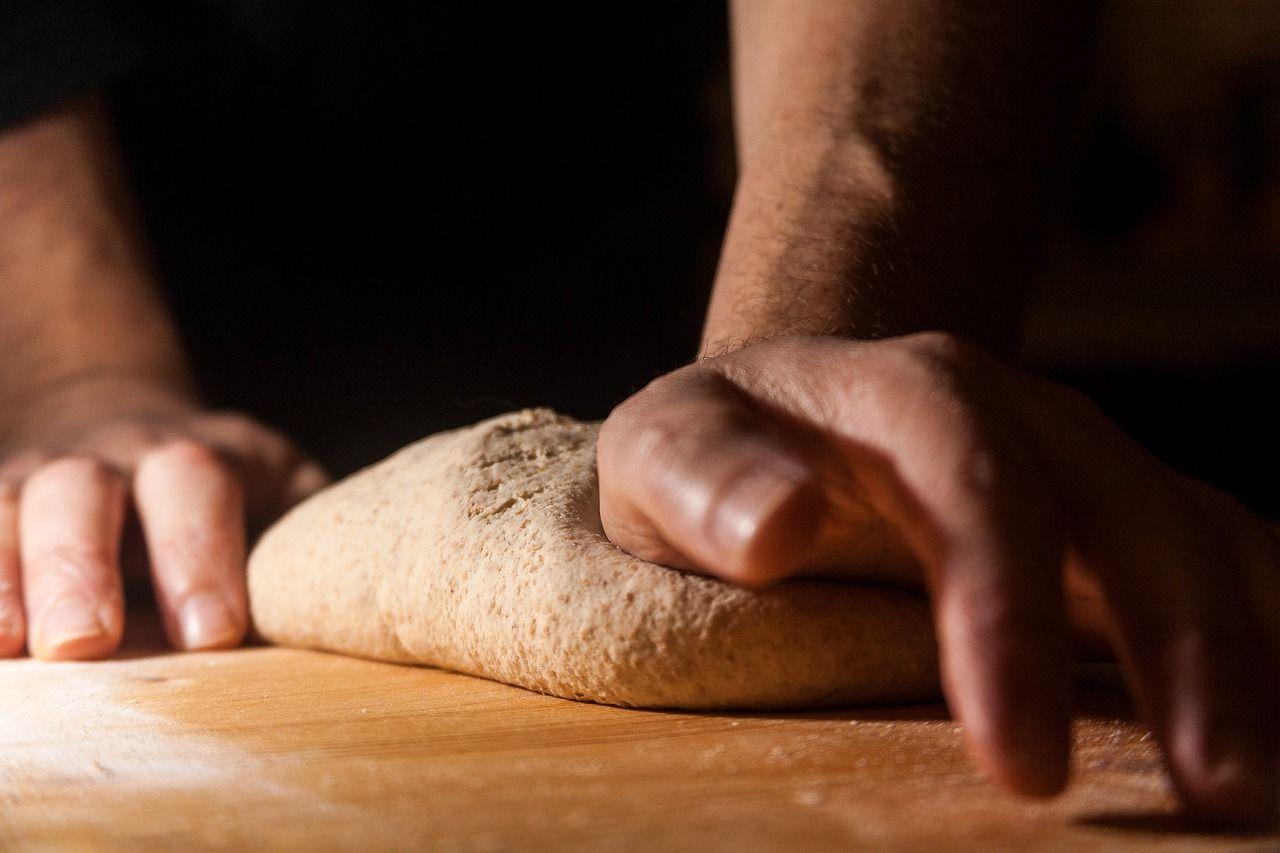 Co ułatwi pracę piekarzowi?