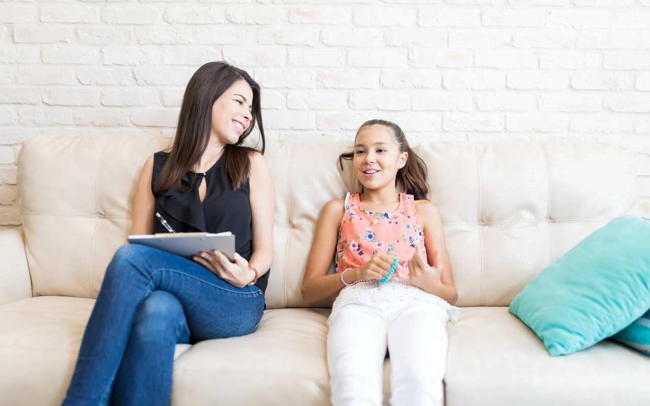 Psycholog – czy i kiedy umówić się na sesję?