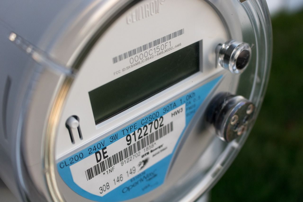 Zabezpieczenia do liczników wody i gazu
