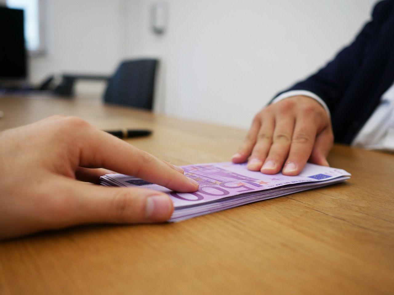 Mała i młoda firma – co robić, kiedy bank nie udziela kredytu?
