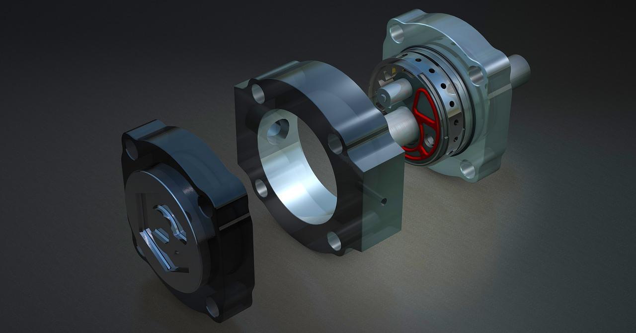 Porównanie zastosowań pompy krzywkowej i śrubowej
