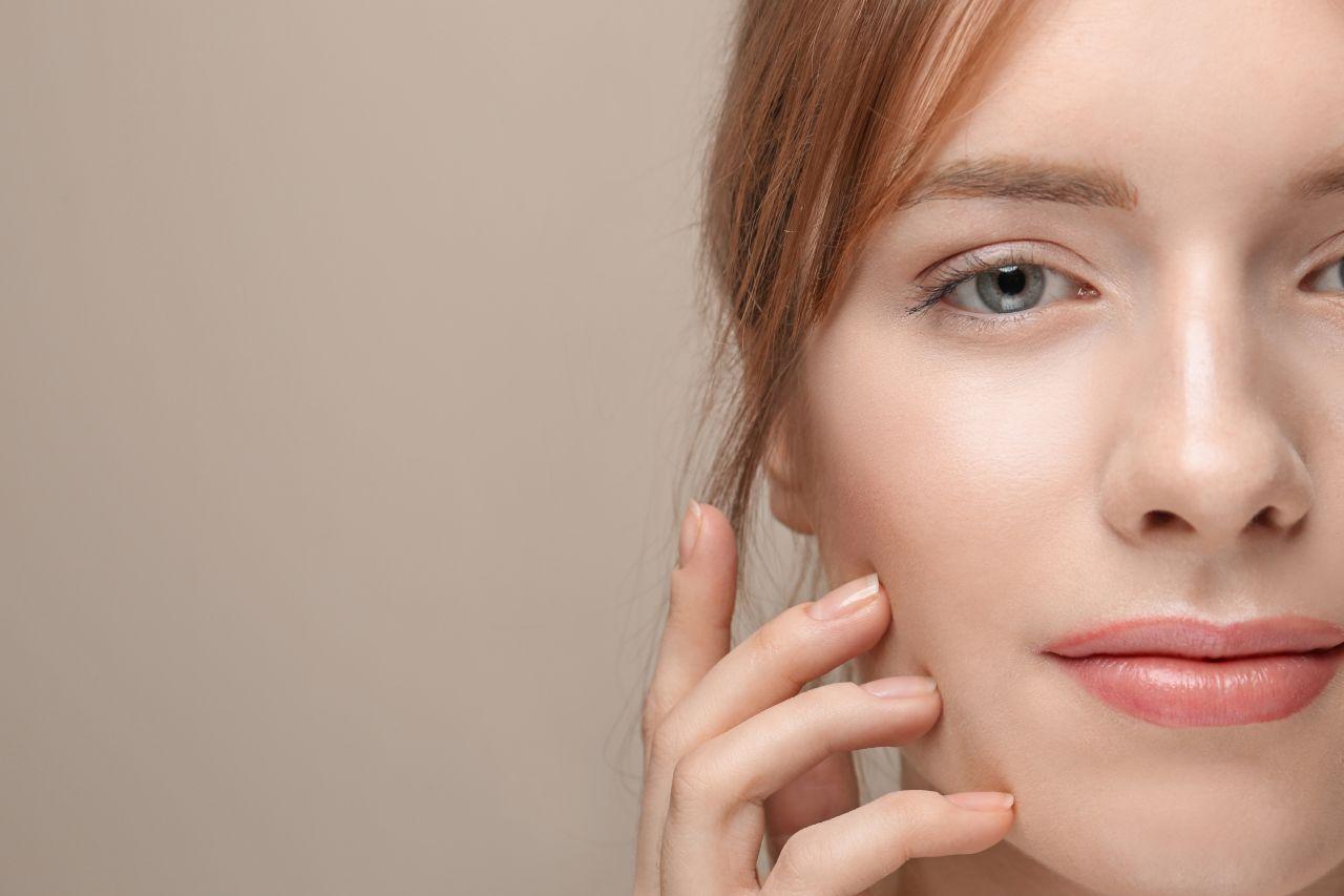 Jak zadbać o swoją twarz na wiosnę?