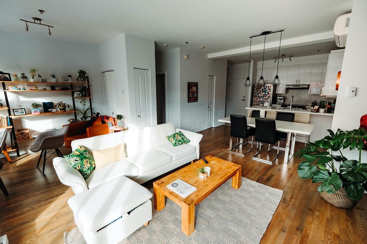 Jak podjąć właściwą decyzję w kwestii wyboru mebli do mieszkania?