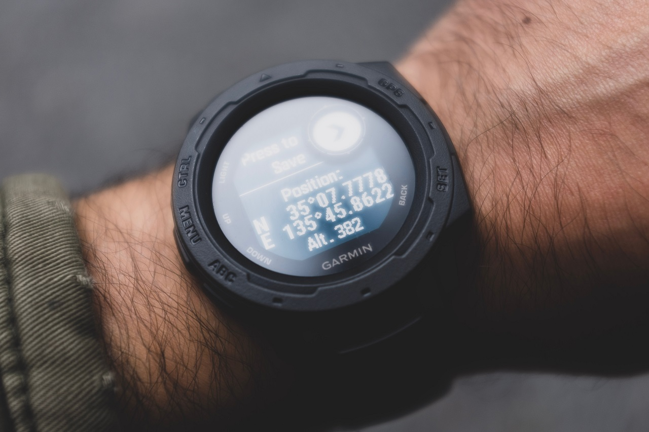 Zegarek sportowy – jakie podstawowe funkcje powinien spełniać