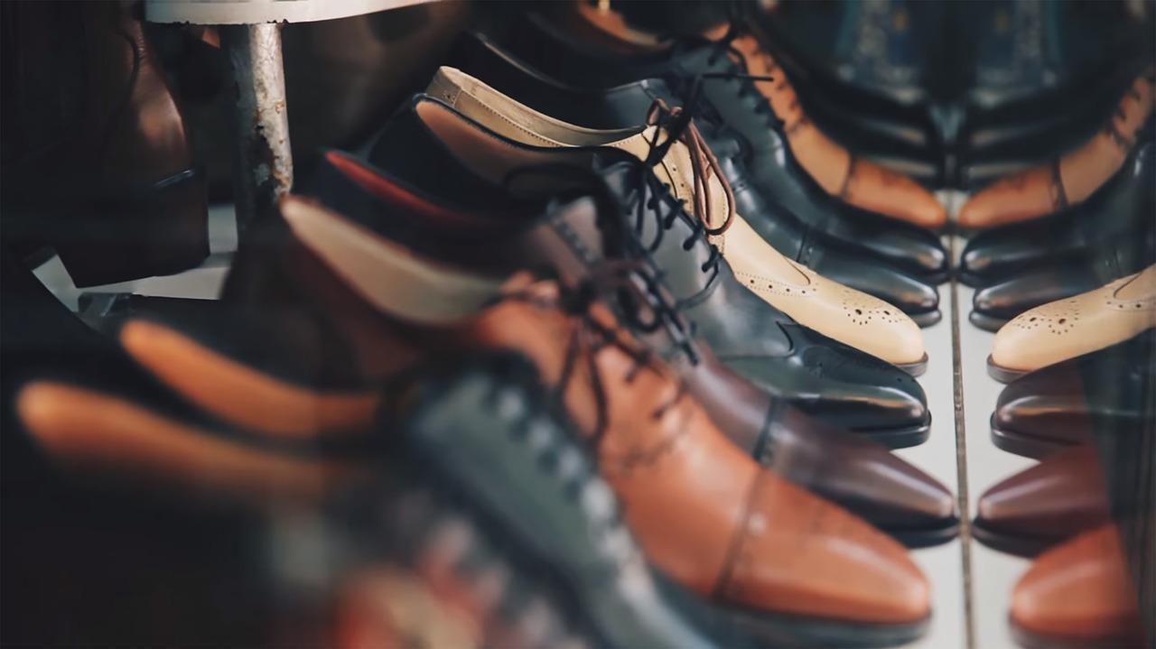 Jakie obuwie będzie odpowiednie w letnie upały?