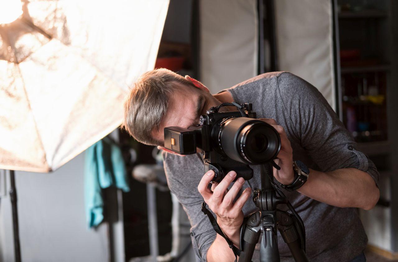 Profesjonalne sesje zdjęciowe – dla kogo są przeznaczone?