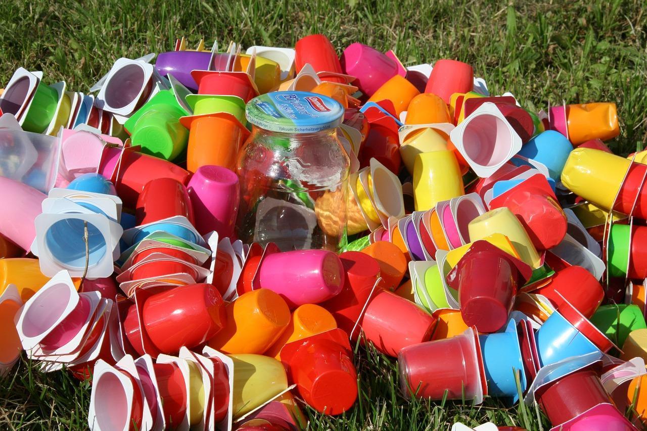 Jak zużywać mniej plastiku?