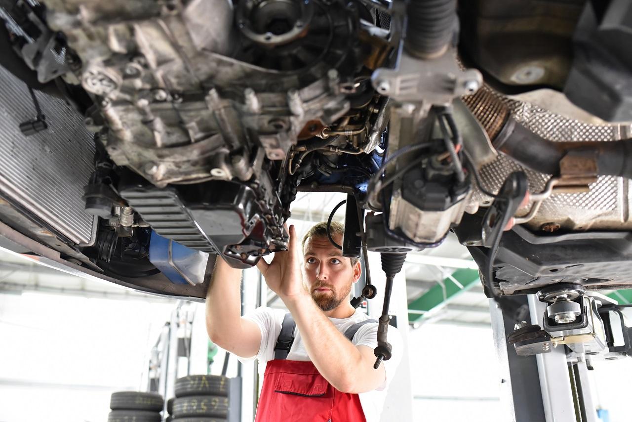 Stacja kontroli pojazdów, czyli dlaczego należy wykonywać przegląd samochodowy?