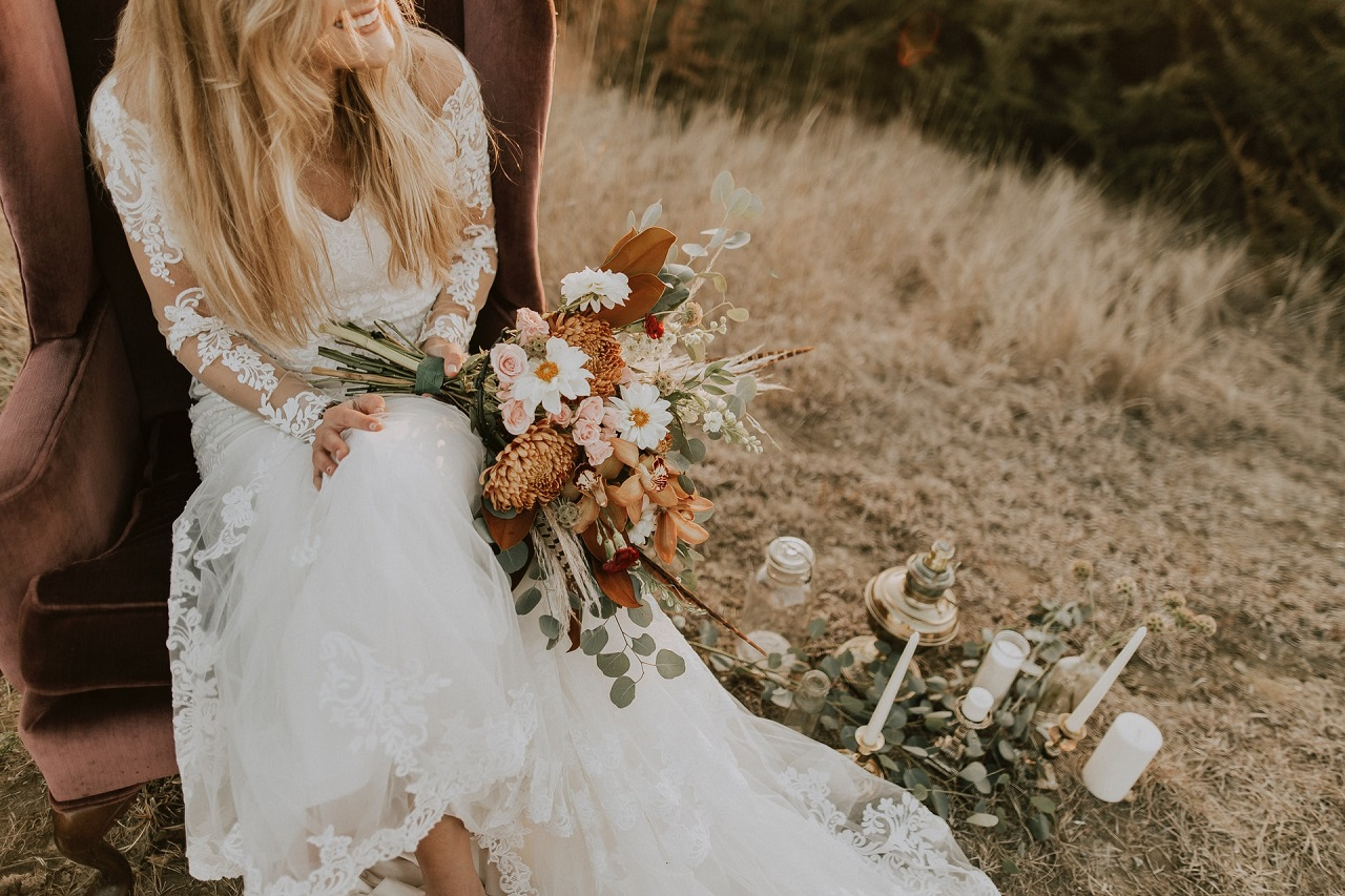 Na jakie cechy sukni ślubnej zwrócić uwagę przed jej zakupem?