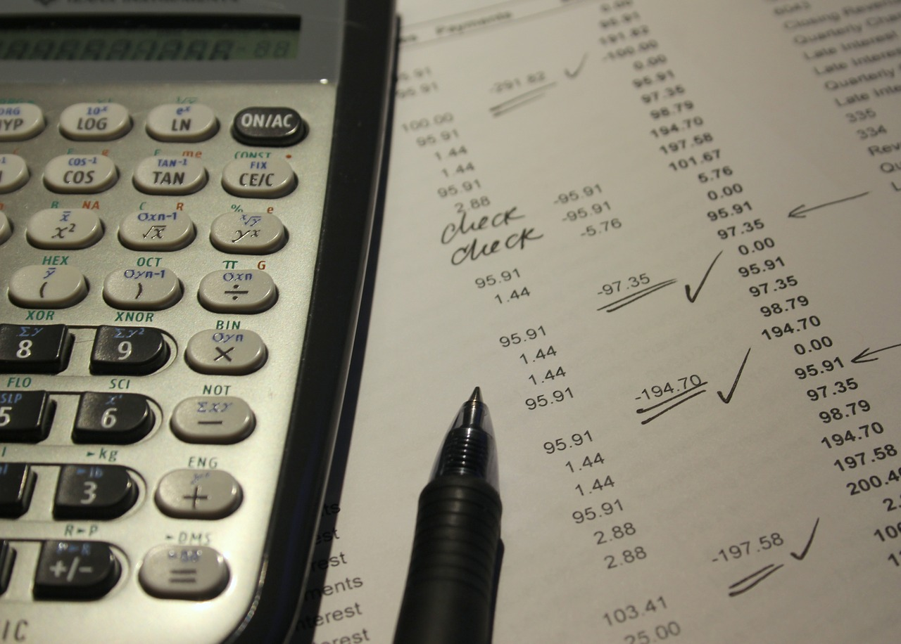 Z jakimi problemami warto udać się do profesjonalnego biura rachunkowego?