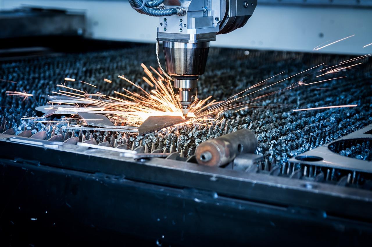 Jakie materiały nadają się do obróbki laserem?
