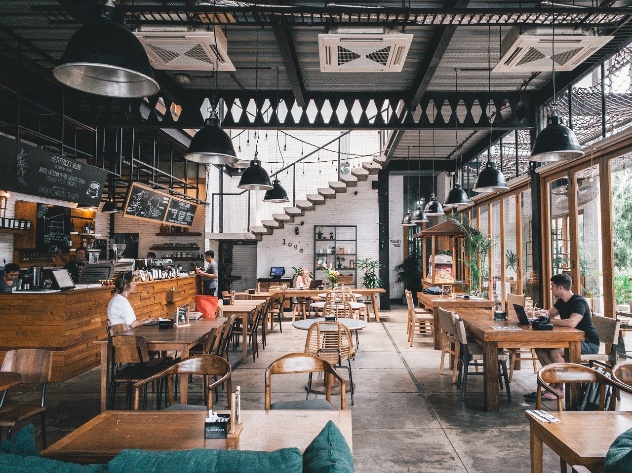 O czym warto pamiętać otwierając restaurację?