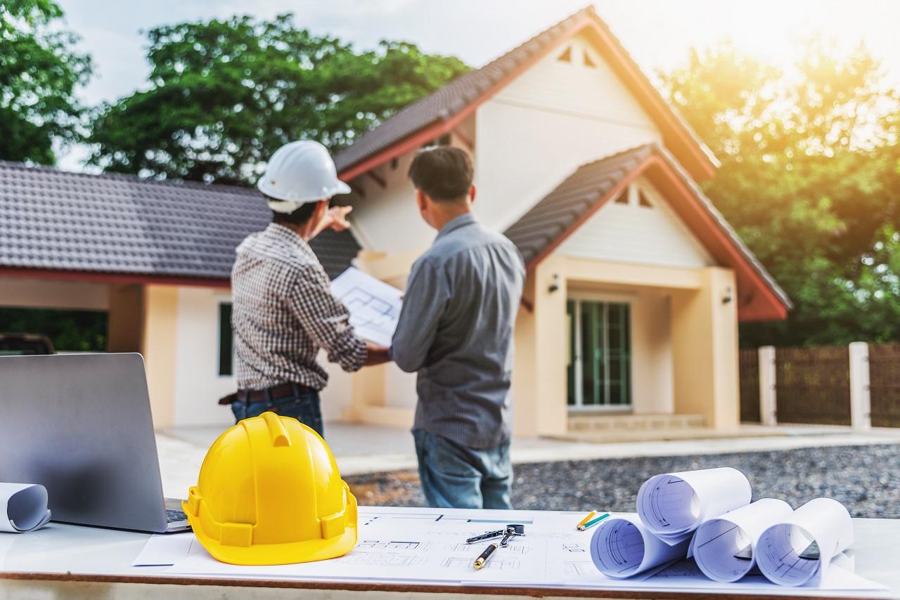 Badanie stanu technicznego nowo powstałego budynku – co sprawdzają specjaliści?