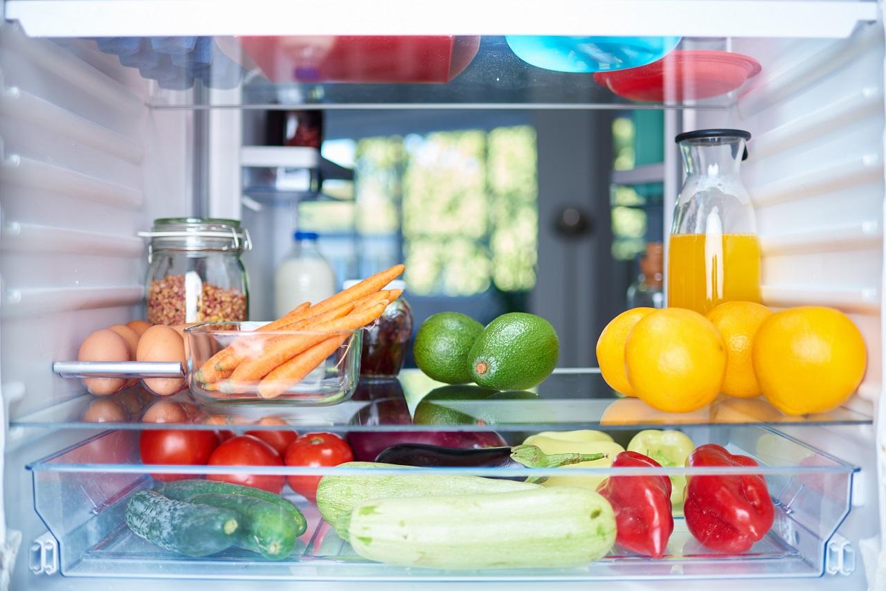 Konserwacja żywności – za pomocą jakich udogodnień jest ona możliwa