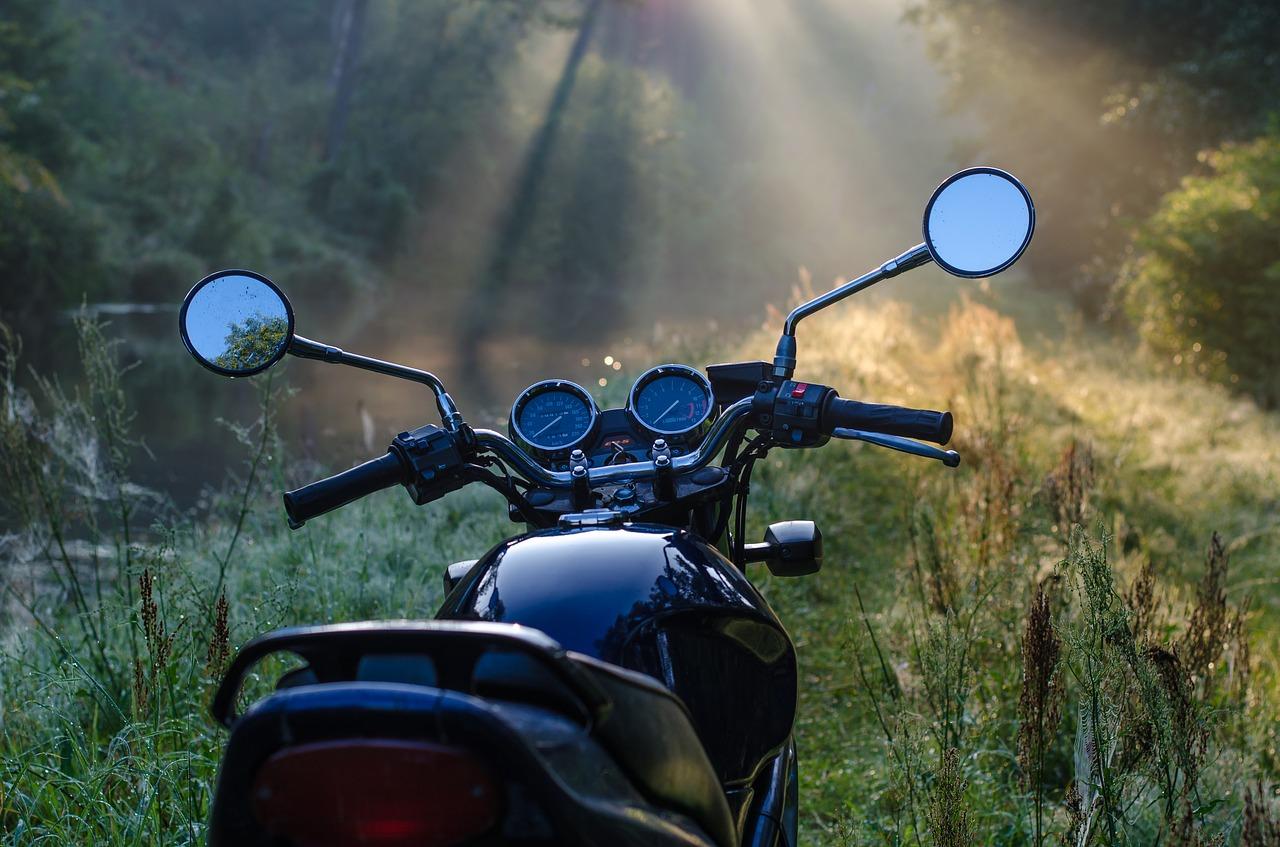 Zakup pierwszego motocykla – co wziąć pod uwagę podczas wyboru?